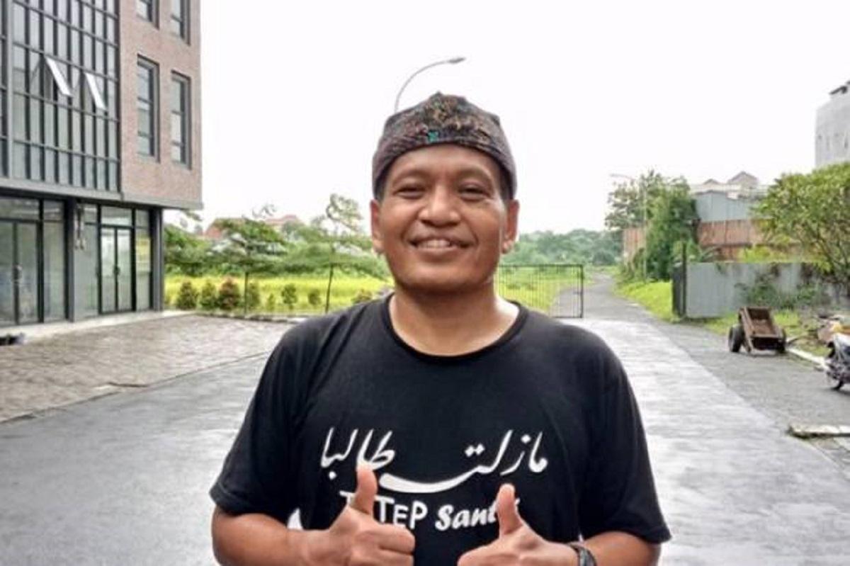 Bela Din Syamsuddin, Ulil Abshar Abdalla: Label Radikal Jadi Alat Pembungkam