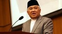 Minta Pemerintah Tegas Soal Din Syamsuddin, GAR Alumni ITB: Jangan ASN Pangkat Kecil Saja yang Ditindak