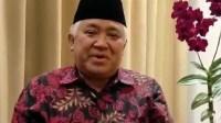 Sayangkan Laporan GAR ITB, Ketua Fraksi PAN Sarankan Tonton Kembali Pidato Din Syamsuddin di PBB