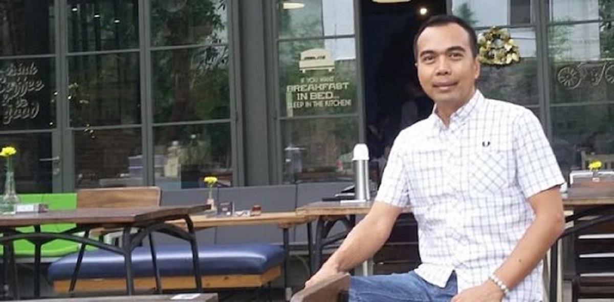 GAR ITB Harusnya Lantang Bicara Tragedi KM50 Dan Ungkap 'Madam Bansos', Lebih Intelek Dibanding Serang Din Syamsuddin
