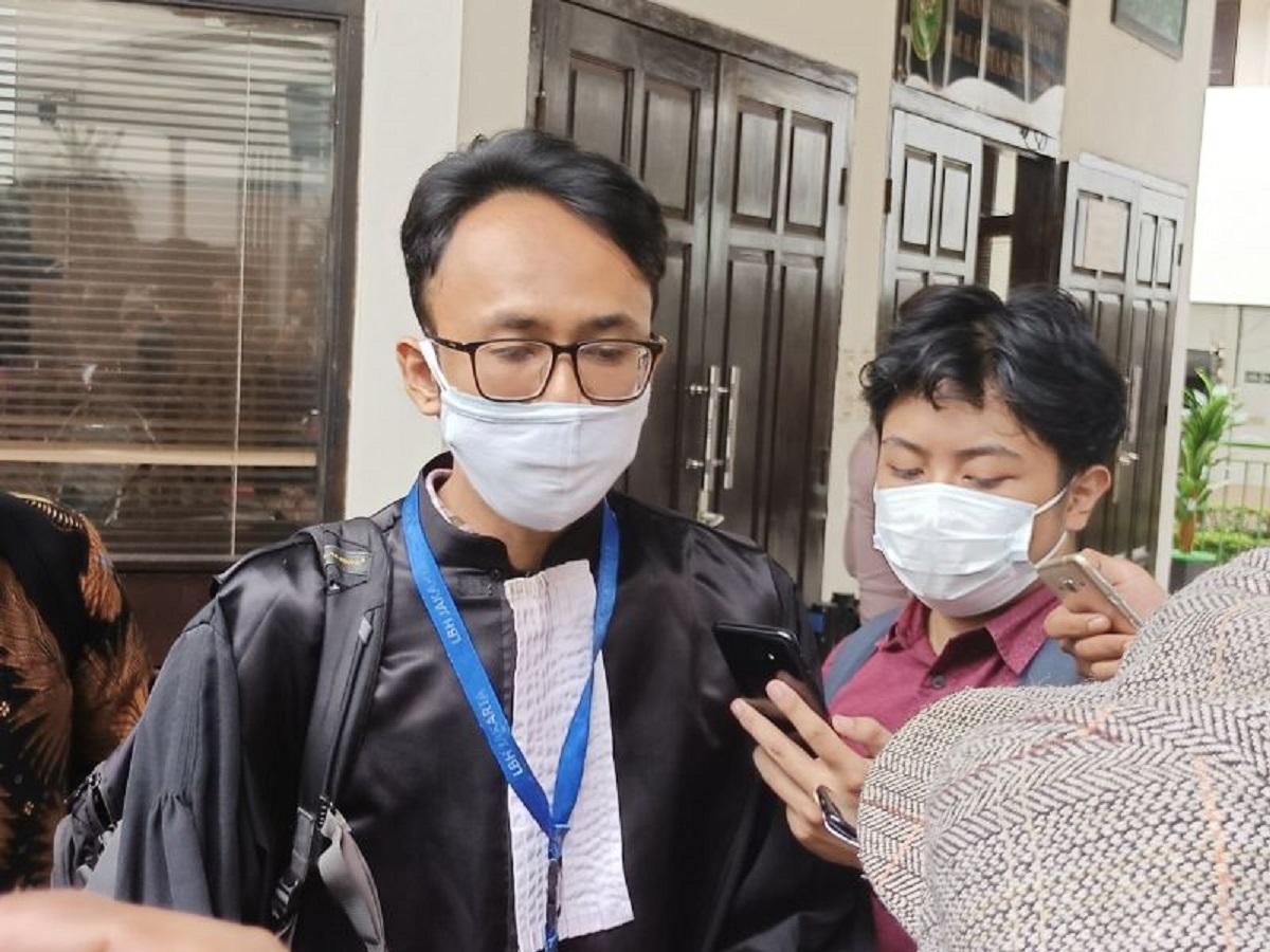 Pengacara Jumhur Hidayat: Jaksa Polisi Halangi Perintah Pengadilan