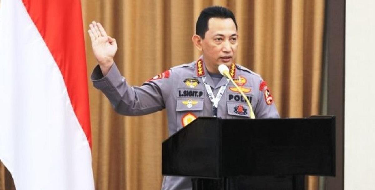 Kapolri Mutasi Pejabat Kepolisian, Neta S Pane: Orang Dekat Keluarga Jokowi Dipercaya Kabareskrim