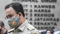 NasDem Nilai Anies Baswedan Lambat Tangani Banjir di Jakarta