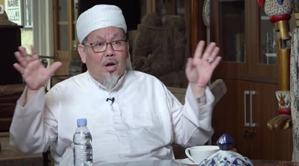 Jakarta Banjir, Anies Baswedan Dicaci Maki, Tengku Zulkarnain: Mereka Siapa Sebenarnya?