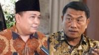 Moeldoko Undang Makan Siang Arief Poyuono, Bahas Apa?