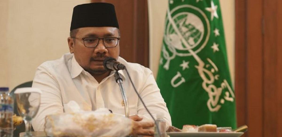 Gus Nur Minta Hakim Hadirkan Menag Gus Yaqut dan Said Aqil di Persidangan, Tak Boleh Dibedakan
