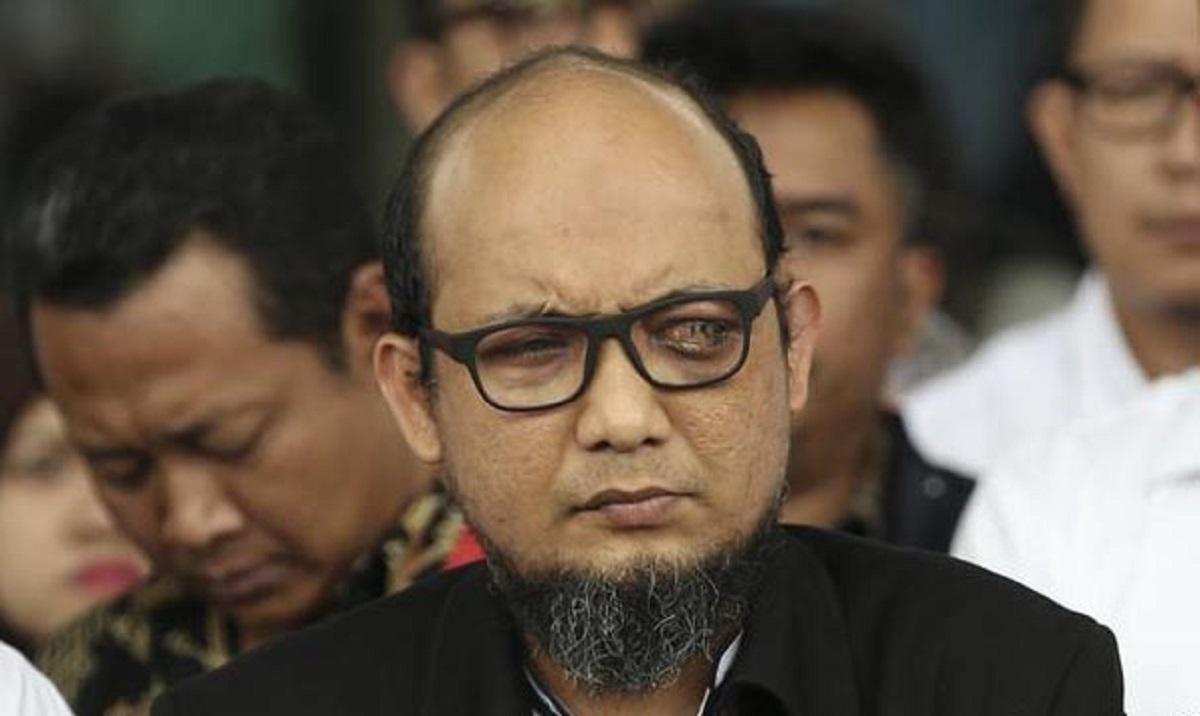 Novel Baswedan Minta Masyarakat Dukung Jokowi, Terkait Program Ini