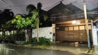 Usai Digeledah KPK, Rumah Ihsan Yunus PDIP Minim Pencahayaan