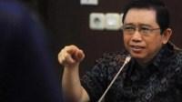 Tanggapi Marzuki Alie, Demokrat: Sanksi Dipecat Itu Ringan Banget