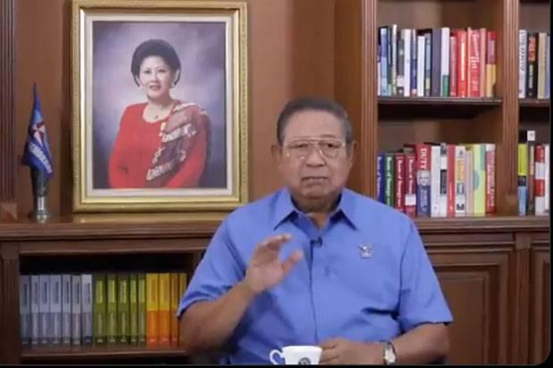 SBY Tak Ingin seperti Amien Rais yang Ditendang dari PAN