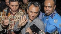 Andi Arief ke Yasonna: Partai Demokrat Tak Pernah Menuduh Pemerintah!
