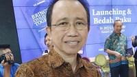 Marzuki Alie Cs Dukung KLB Lalu Gugat AHY di Pengadilan, Kamhar Lakumani: Menggelikan