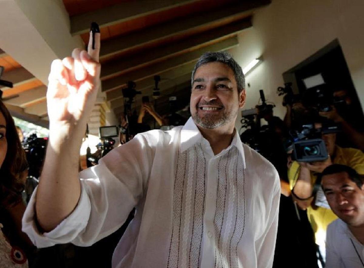 Gagal Atasi Pandemi, Presiden Paraguay Minta Semua Menteri Mundur
