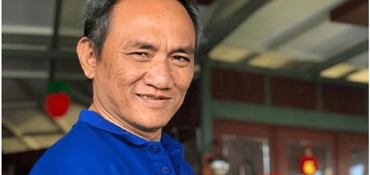 Setelah Jokowi, Giliran Mahfud MD 'Diancam' Andi Arief Gegara KLB, Siap-siap Bakal Ada Pertumpahan Darah