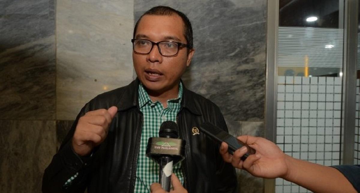Cabut Perpres Investasi Miras, Ketua DPP PPP Apresiasi Presiden Jokowi