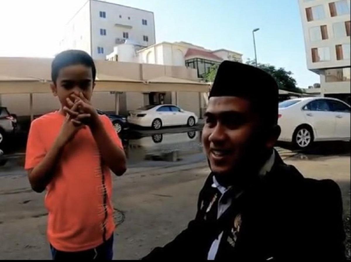 Viral Bocah Madura Dapat Warisan Apartemen dan Mobil Mewah di Arab Saudi