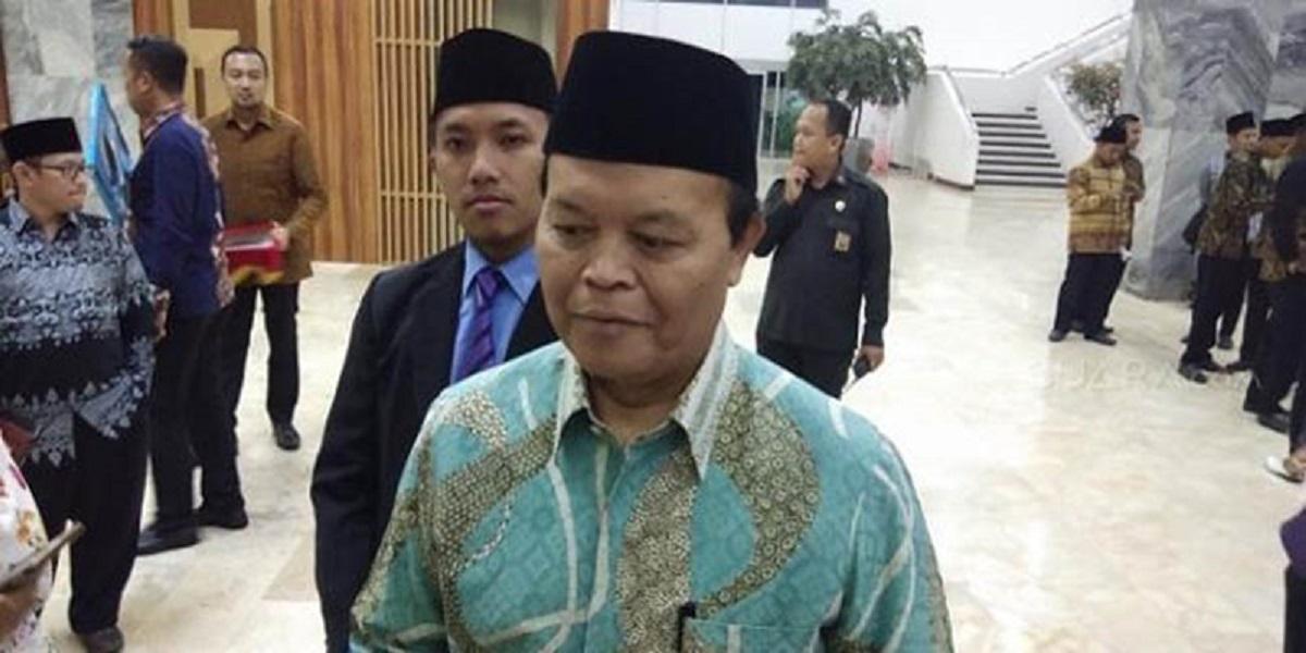 HNW: PBNU Dan Muhammadiyah Sudah Menolak, Baiknya Presiden Tarik Perpres Miras