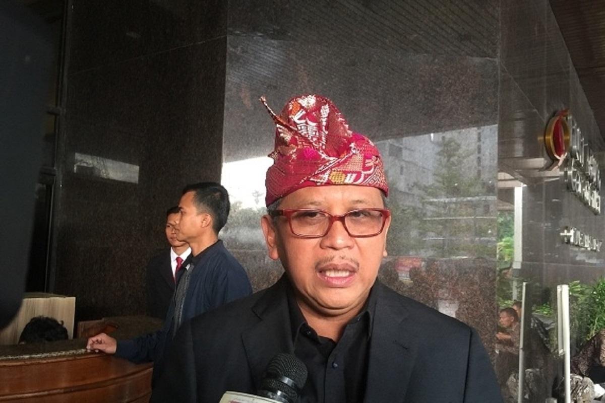 Nurdin Abdullah Terjerat Korupsi, Hasto Janji PDIP Tak Lakukan Intervensi Hukum