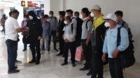 Puluhan TKA China Tiba di Indonesia Jadi Sorotan, Ini Kata Imigrasi