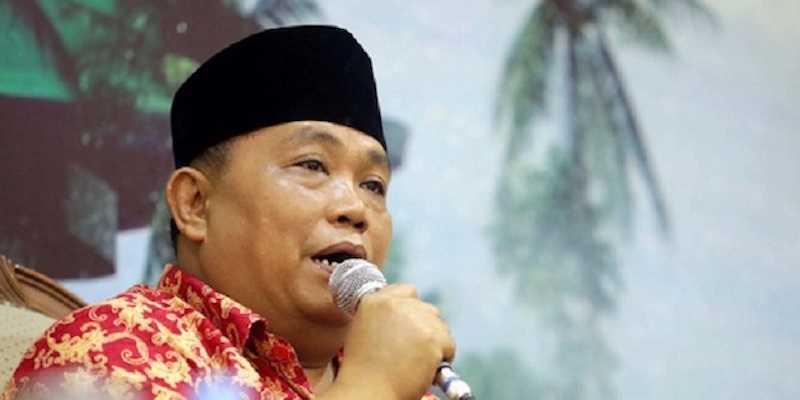 Arief Poyuono Ingatkan Jokowi Dan Luhut: Kekuasaan Ada Batasnya, Jangan Mengancam