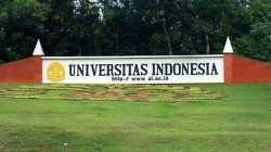 Ilustrasi Kampus Universitas Indonesia