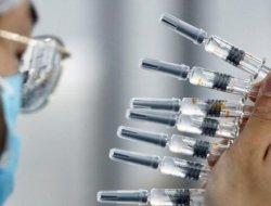China Bakal Bangun Pabrik Vaksin COVID-19 di RI, Mulai Produksi 2022