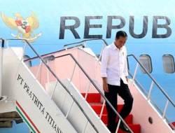 Wacana Pemilu Diundur 2027 Bisa Buat  JokowiTumbang di Tengah Jalan