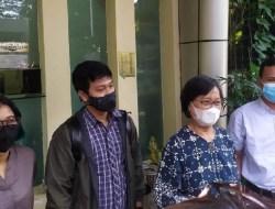 Komnas HAM Telaah Aduan Fatia Maulidiyanti yang Dipolisikan Luhut