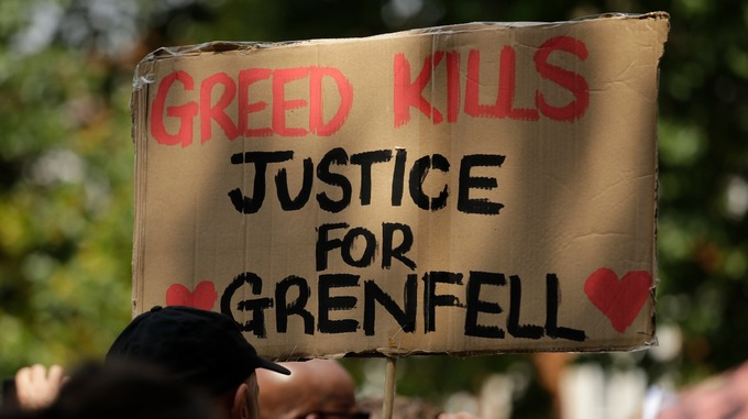 There have been protests calling for justice over the tragedy.