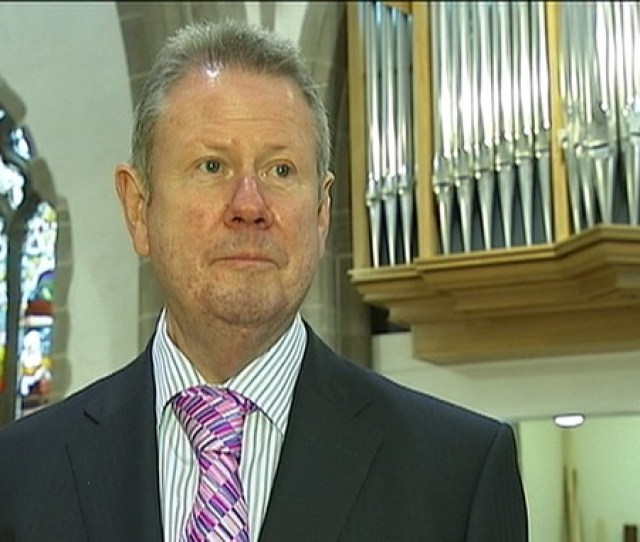 Former Jersey Church Choirmaster Charged With Sexual Offences Against Children