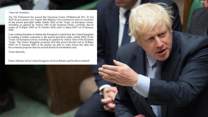 Eu Commissioner Says Boris Johnson Will Not Stick To Brexit Deadline
