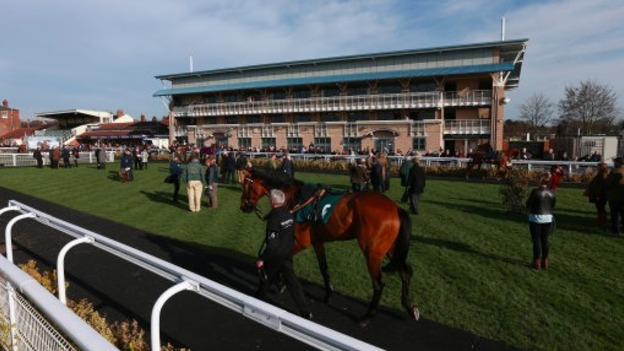 Image result for warwick races