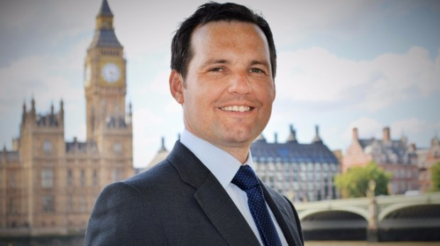 Chris Green MP, Conservative, Bolton West