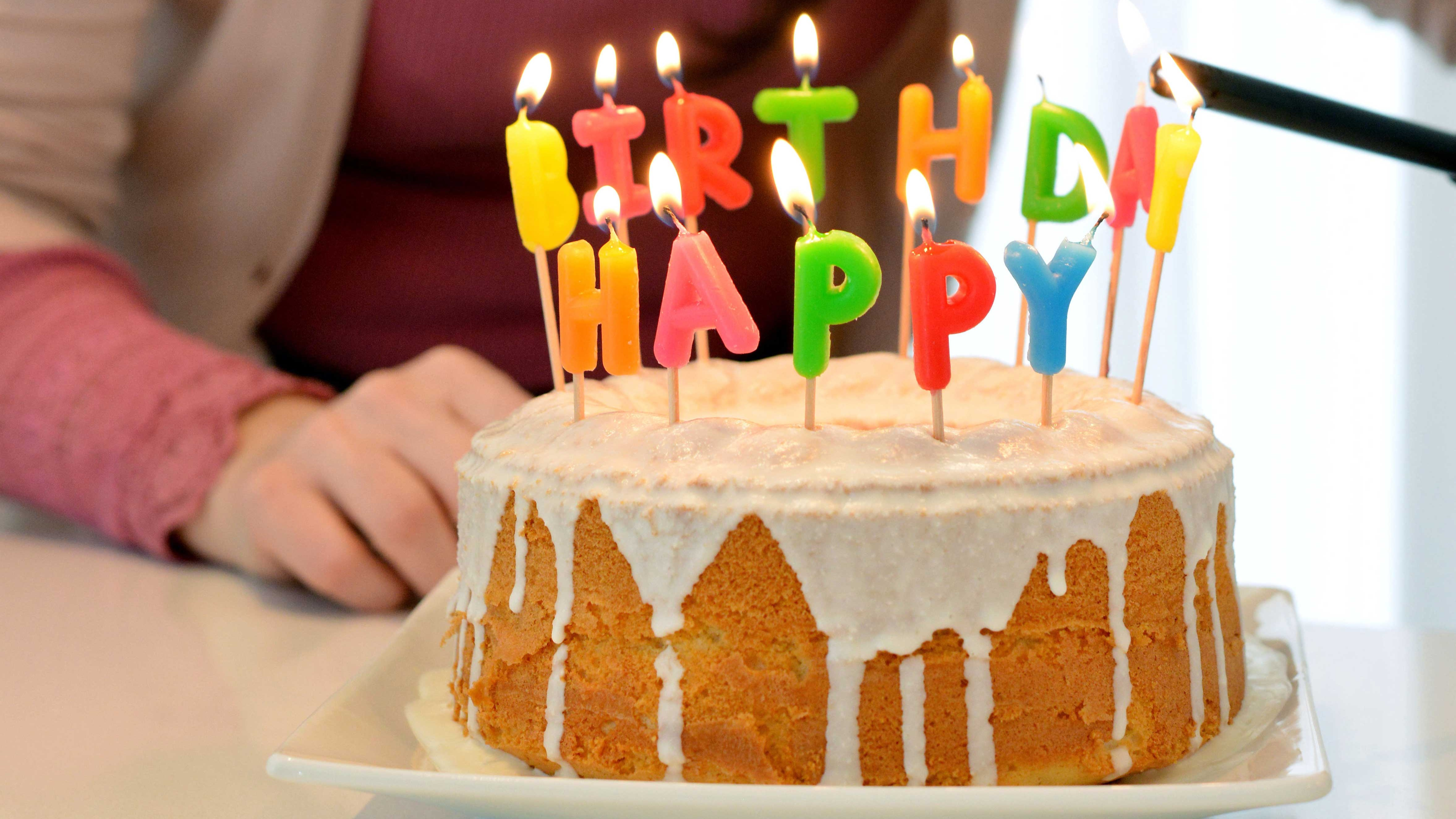 Primary School Bans Birthday Cakes In Class Over Allergy