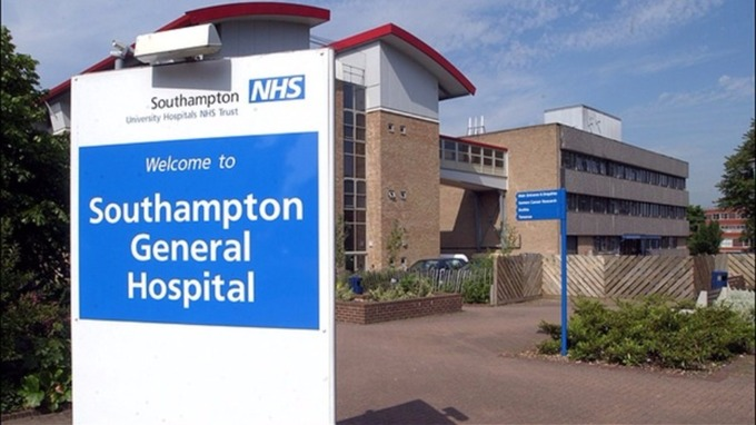 Image result for southampton general hospital