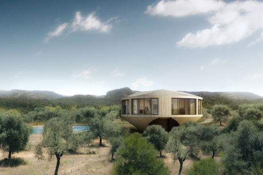 Solo Houses Unveils The Latest Marklee Johnston Project In