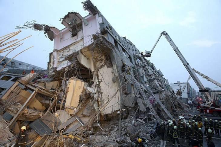Семь авиакомпаний КНР вернут деньги за билеты из-за бедствия в Тайване