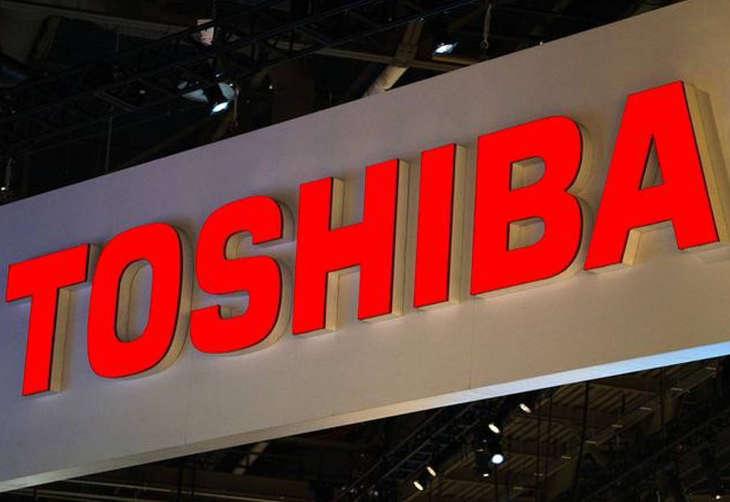 Toshiba закрывает центр исследований и разработок на Тайване