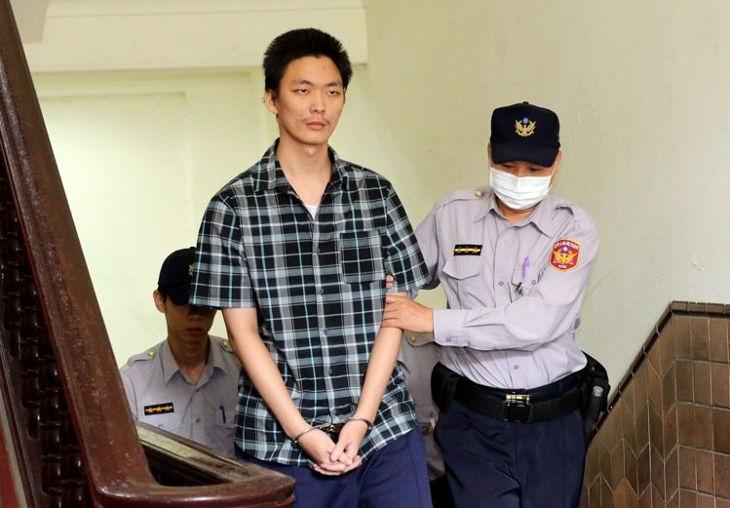 Казнили тайваньского студента убившего 4х и ранившего 21го человека