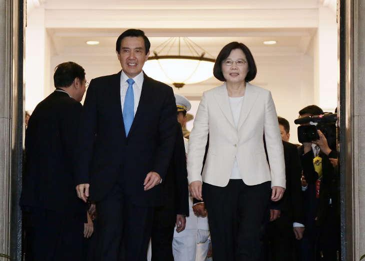 Бывший президент Тайваня живет скромнее чем китайские деревенские чиновники