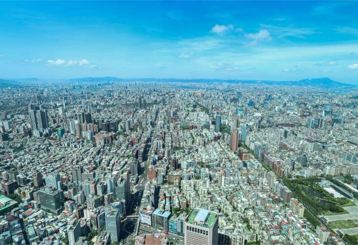 Планируется 33% спад китайских туристов прибывающих на Тайвань