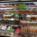 Снятие запрета на ввоз продуктов из Японии будет постепенным