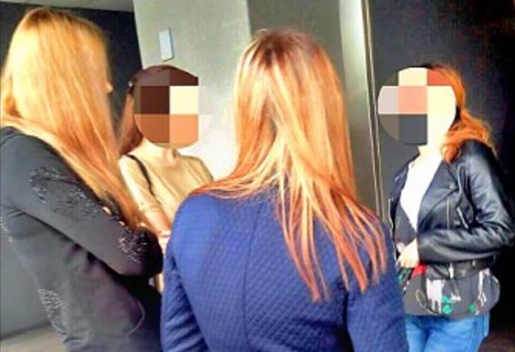 Выявлена сеть проституток: тайваньских, украинских и российских