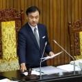 Законодательный Юань Тайваня утвердил бюджет на 2017 год