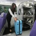 На новой ветке метро до Таоюаньского аэропорта начнётся тестовая обкатка
