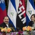 Никарагуа вновь заявляет о поддержке Тайваня