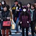 Похолодание на Тайване продолжается