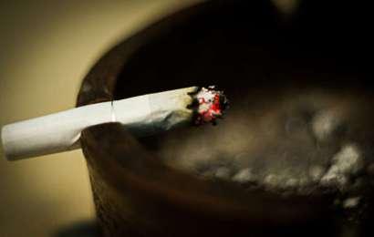 Пачка сигарет будет стоить на 20 НТД дороже на Тайване