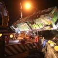 После катастрофы требуются строгие проверки автобусов