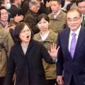Тайвань стремится к возрождению авиакосмической промышленности